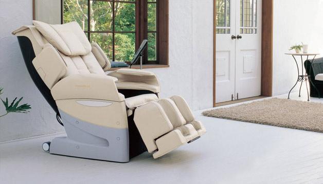 Японские массажные кресла Fujiiryoki